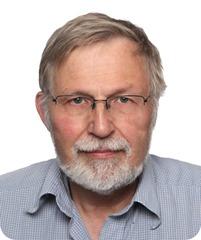 Prof Eskild Petersen