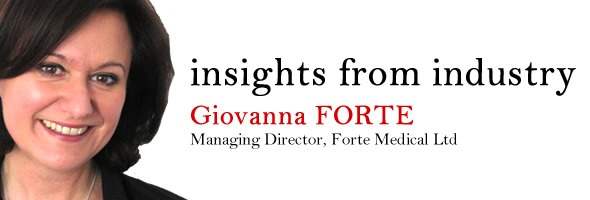 Giovanna Forte ARTICLE IMAGE