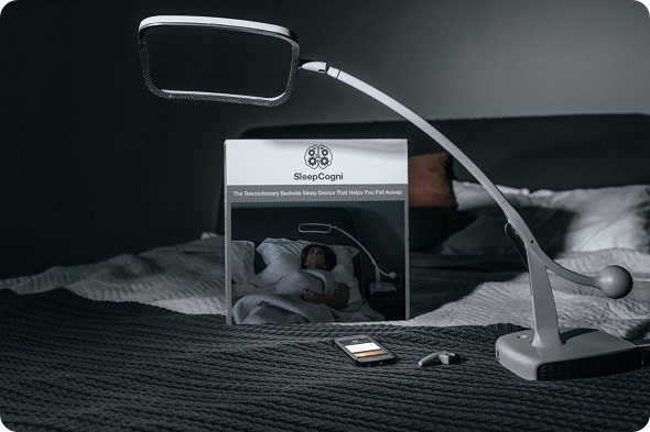 Sleep Cogni Device