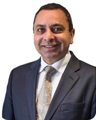 Irshaad Ebrahim