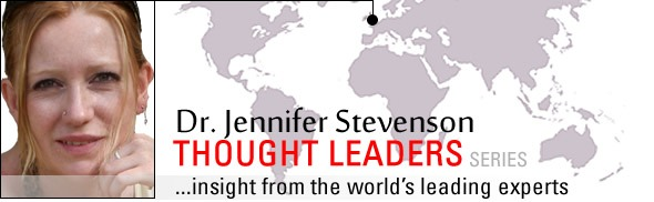 Jennifer Stevenson ARTICLE IMAGE