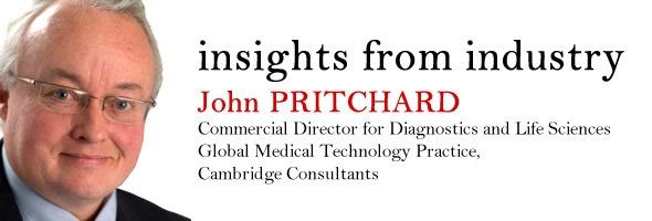 John Pritchard artykułu wizerunek