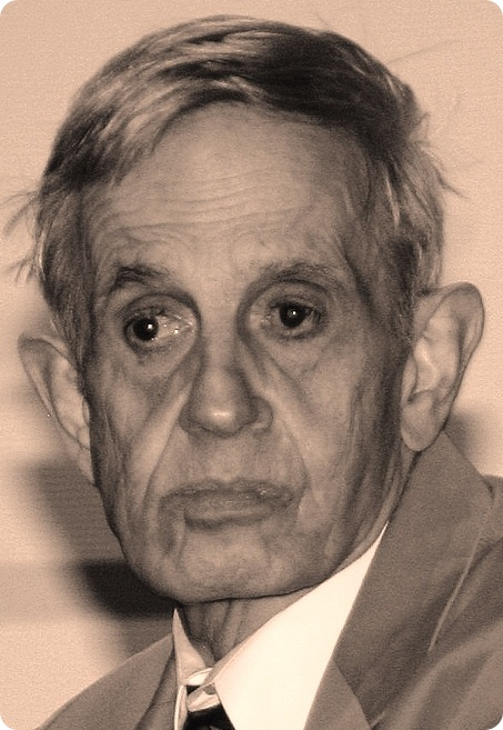 evaluating the condition of john nash Movie analysis – a beautiful mind a beautiful mind is a true story based on the life of john forbes nash, the mathematical genius who, while a graduate at princeton university in the 1940s, discovered a principle equation that changed economic theory.