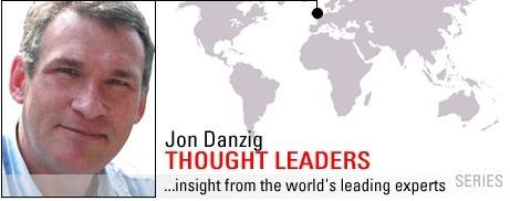 Jon Danzig[3]
