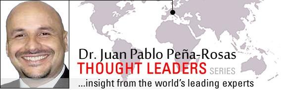 Juan Pablo Peña-Rosas ARTICLE IMAGE