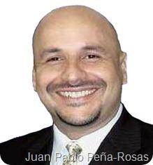 Juan Pablo Peña-Rosas GRANDE