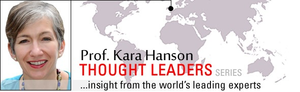 Kara Hanson ARTICLE