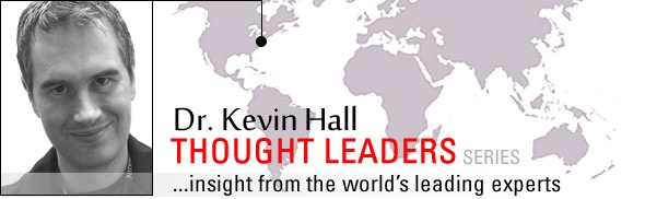 Kevin Hall ARTICLE IMAGE