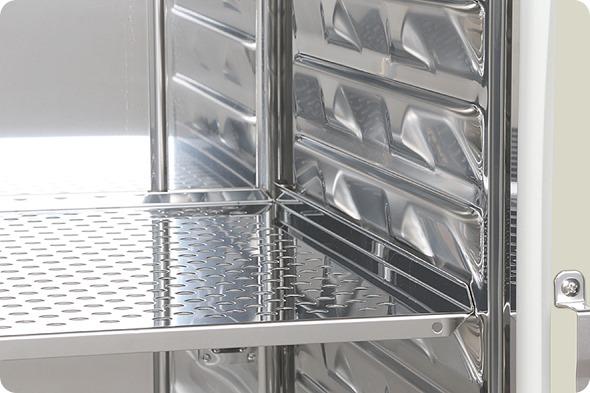 MCO-230AIC Integrated interior design