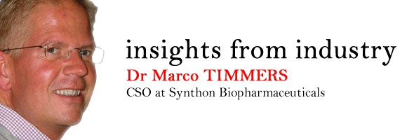 Marco TIMMERS ARTICLE IMAGE