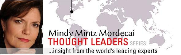 IMAGE d'ARTICLE de Mindy Mintz Mordecai