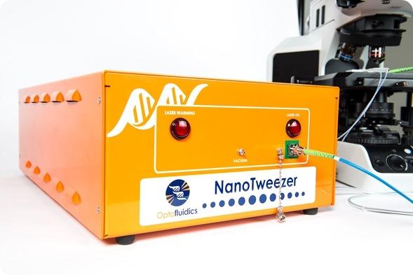 NanoTweezer