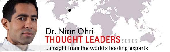 Nitin Ohri ARTICLE IMAGE