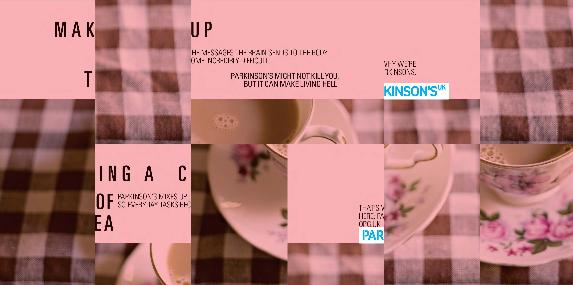 Parkinson's tea