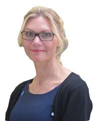 Dr Paula Crick