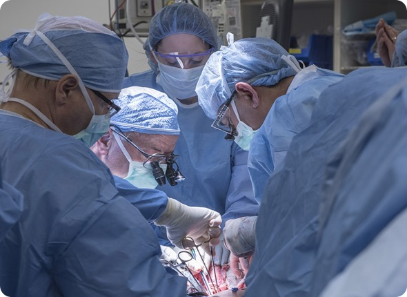 First US uterus transplant