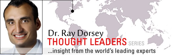 Ray Dorsey ARTICLE IMAGE