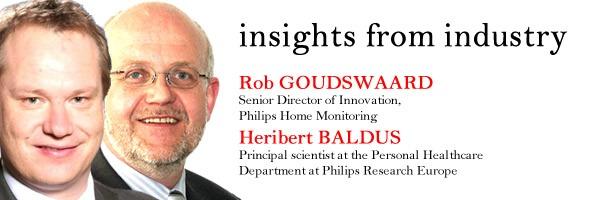 Rob Goudswaard-Heribert Baldus ARTICLE IMAGE