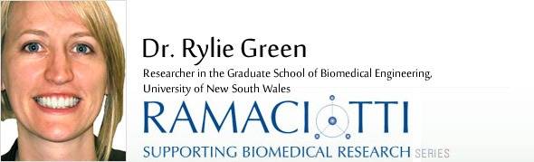Rylie Green ARTICLE