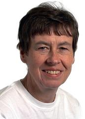 Professor Sally Bloomfield