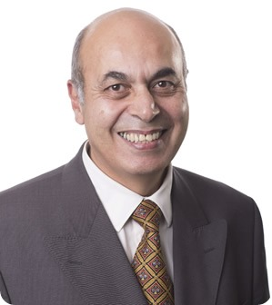 Saeed Zahedi
