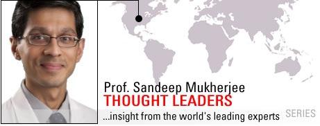 Sandeep Mukherjee