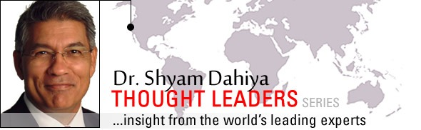 Shyam Dahiya ARTICLE