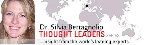 Silvia Bertagnolio ARTICLE IMAGE