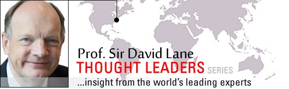 Sir David Lane ARTICLE IMAGE