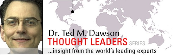 Ted Dawson ARTICLE IMAGE