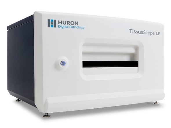 TissueScopeLE from Huron Digital Pathology
