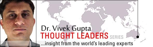 Vivek Gupta ARTICLE IMAGE