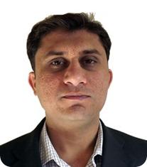 Vivek Gupta BIG