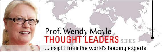 Wendy Moyle ARTICLE IMAGE