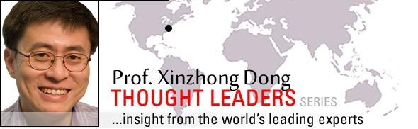 Xinzhong Dong ARTICLE IMAGE