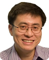 Xinzhong Dong BIG