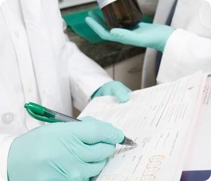 FDA standards of data quality