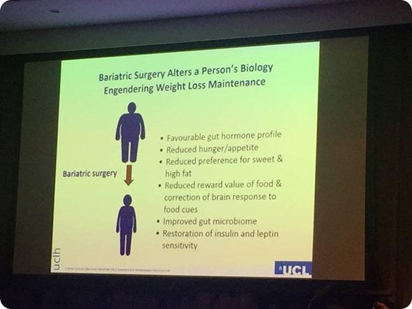Batterham bariatric surgery