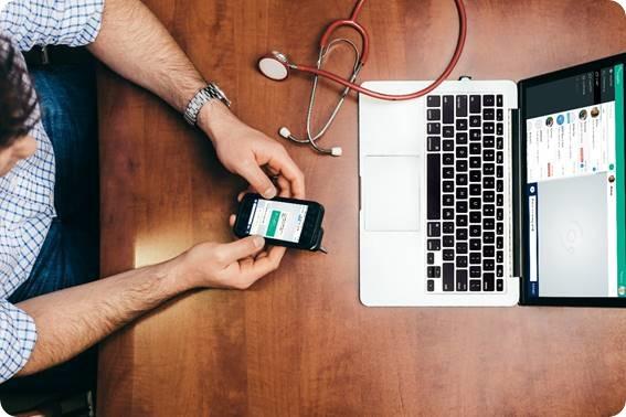 smartphone otoscope