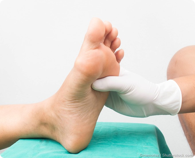 Peripheral Neuropathy and Diabetes - WebMD