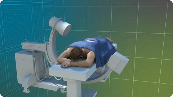 mild Patient Positioning