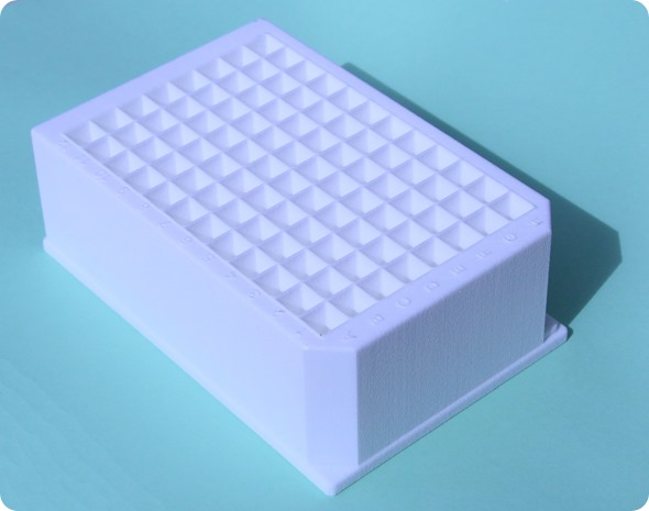 imageporvair sciences to launch new microplate for genomics at analytica 2016