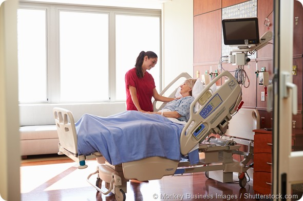 Nurse care