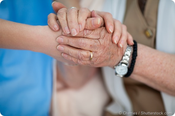 Elderly nursing