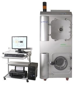 Lyostar Freeze drying system