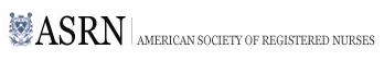 American Society of Registered Nurse