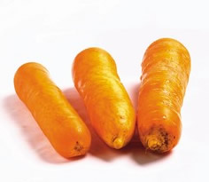 Scientists have given us another reason to eat carrots - a compound found in the popular root vegetable has been found to have an effect on the development of cancer.
