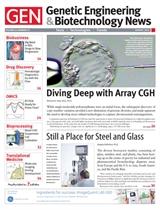 Genetic Engineering & Biotechnology News (GEN)